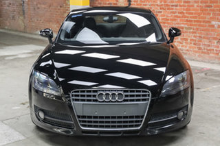 2006 Audi TT 8J S Tronic 6 Speed Sports Automatic Dual Clutch Coupe