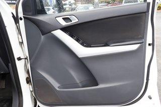 2012 Mazda BT-50 UP0YF1 XTR White 6 Speed Sports Automatic Utility