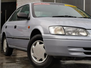 1997 Toyota Camry SXV10R CSi Silver 4 Speed Automatic Sedan.