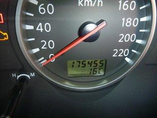 2007 Nissan X-Trail T30 II MY06 ST-S X-Treme Gold 4 Speed Automatic Wagon.