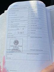 2013 Volkswagen Golf VII 103TSI DSG Highline Deep Black Pearl Effect 7 Speed