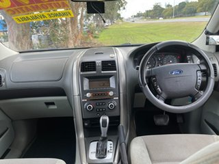 2008 Ford Territory SY TX AWD 6 Speed Sports Automatic Wagon