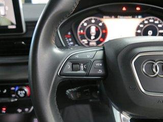 2018 Audi Q5 FY MY18 TDI S Tronic Quattro Ultra Sport White 7 Speed Sports Automatic Dual Clutch