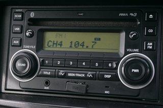 2014 Mitsubishi Triton MN MY15 GLX Double Cab White 4 Speed Sports Automatic Utility