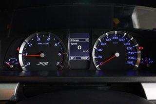 2016 Ford Falcon FG X XR6 White 6 Speed Auto Seq Sportshift Sedan