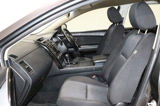 2013 Mazda CX-9 MY13 Classic (FWD) Grey 6 Speed Auto Activematic Wagon