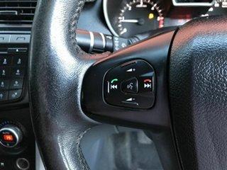 2013 Mazda BT-50 UP0YF1 XTR Grey 6 Speed Manual Utility