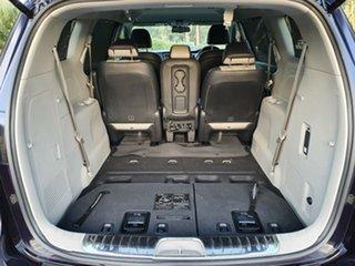 2018 Kia Carnival YP MY18 Platinum Blue 6 Speed Sports Automatic Wagon