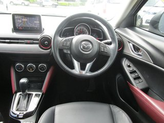 2016 Mazda CX-3 DK2W7A sTouring SKYACTIV-Drive Ceramic 6 Speed Sports Automatic Wagon