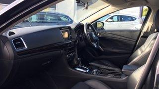 2013 Mazda 6 GJ1031 Touring SKYACTIV-Drive Black 6 Speed Sports Automatic Sedan