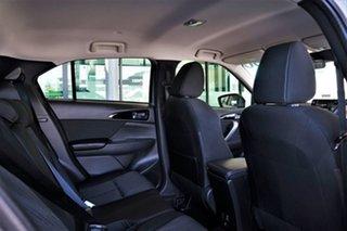 2019 Mitsubishi Eclipse Cross YA MY19 ES 2WD Titanium Grey 8 Speed Constant Variable Wagon