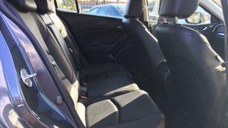 2016 Mazda 3 BM5438 SP25 SKYACTIV-Drive GT Grey 6 Speed Sports Automatic Hatchback