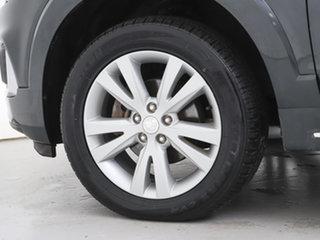 2016 Holden Captiva CG MY15 7 LT (AWD) Grey 6 Speed Automatic Wagon