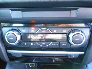 2014 Mazda 6 GJ1031 MY14 Sport SKYACTIV-Drive White 6 Speed Sports Automatic Sedan