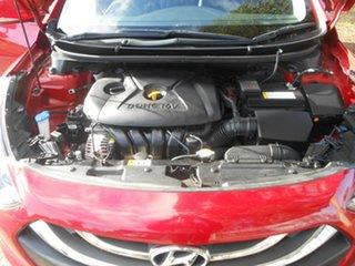 2014 Hyundai i30 GD2 MY14 Trophy 6 Speed Sports Automatic Hatchback