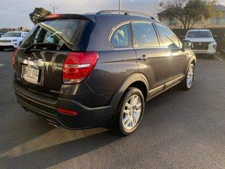 2015 Holden Captiva CG MY15 7 LS Grey 6 Speed Sports Automatic Wagon