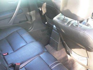 2004 BMW X3 E83 MY05 Steptronic Black 5 Speed Sports Automatic Wagon