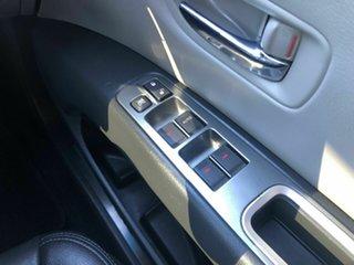 2013 Subaru Tribeca B9 MY13 R AWD Premium Pack Blue 5 Speed Sports Automatic Wagon