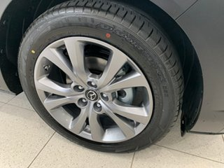 2021 Mazda CX-30 DM2W7A G20 SKYACTIV-Drive Touring Snowflake White 6 Speed Sports Automatic Wagon.