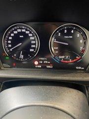 2020 BMW X1 F48 LCI xDrive25i Steptronic AWD Grey 8 Speed Sports Automatic Wagon