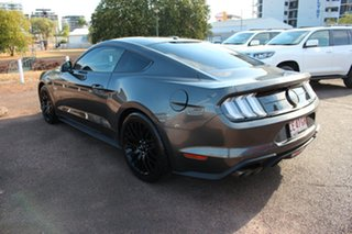 2018 Ford Mustang FN 2019MY GT Grey 10 Speed 10 SP AUTOMATIC Coupe