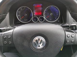 2007 Volkswagen Golf V MY08 GTI DSG Red 6 Speed Sports Automatic Dual Clutch Hatchback