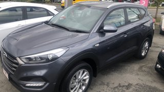 2015 Hyundai Tucson TLE Active 2WD Pepper Gray 6 Speed Manual Wagon.