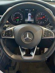 2018 Mercedes-Benz GLC-Class X253 809MY GLC250 9G-Tronic 4MATIC Black 9 Speed Sports Automatic Wagon.