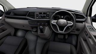 2021 Volkswagen Transporter T6.1 LWB Van Candy White 7 Speed Semi Auto Van