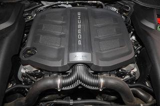 2015 Porsche Cayenne 92A MY15 GTS Tiptronic Black 8 Speed Sports Automatic Wagon