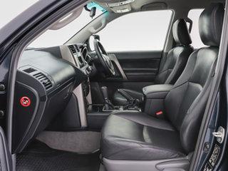 2013 Toyota Landcruiser Prado KDJ150R 11 Upgrade GXL (4x4) Blue 5 Speed Sequential Auto Wagon