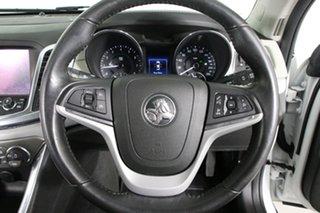 2017 Holden Calais VF II MY17 White 6 Speed Automatic Sedan