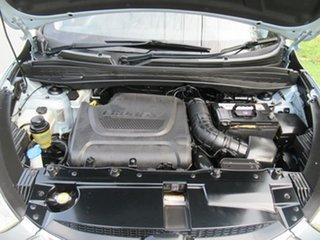 2010 Hyundai ix35 LM MY11 Elite AWD Blue 6 Speed Sports Automatic Wagon