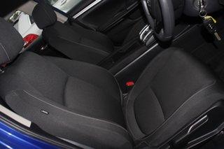 2017 Honda Civic 10th Gen MY16 VTi Blue 1 Speed Constant Variable Sedan