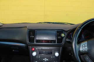 2009 Subaru Outback 4GEN Grey 6 Speed Automatic Wagon