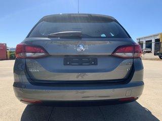 2018 Holden Astra BK MY18 LS+ Sportwagon Grey/221018 6 Speed Sports Automatic Wagon
