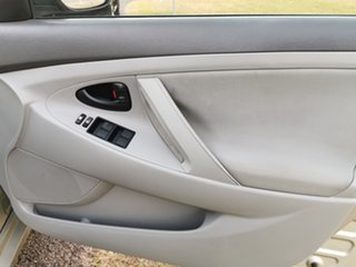 2006 Toyota Camry ACV40R Altise Silver 5 Speed Automatic Sedan