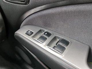 2005 Mitsubishi Outlander ZF LS Maroon 4 Speed Sports Automatic Wagon