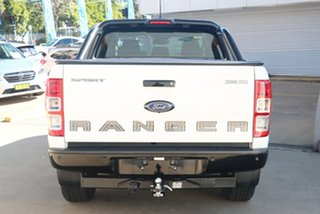 2020 Ford Ranger PK MkIII MY19.75 XLS 3.2 Sport (4x4) White Automatic Dual Cab Pick-up