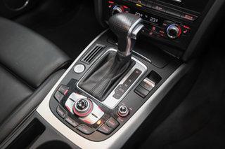 2015 Audi A4 B9 8W MY16 Sport S Tronic Quattro Tornado Grey 7 Speed Sports Automatic Dual Clutch