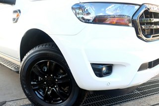 2020 Ford Ranger PK MkIII MY19.75 XLS 3.2 Sport (4x4) White Automatic Dual Cab Pick-up.