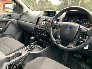 2015 Ford Ranger PX XL Hi-Rider White Sports Automatic Utility
