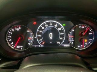 2018 Holden Calais ZB MY18 V Liftback AWD Grey 9 Speed Sports Automatic Liftback