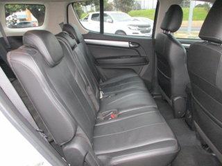 2016 Holden Trailblazer RG MY16 LTZ White 6 Speed Automatic Wagon