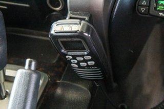 2008 Toyota Landcruiser VDJ200R Sahara (4x4) Silver Pearl 6 Speed Automatic Wagon