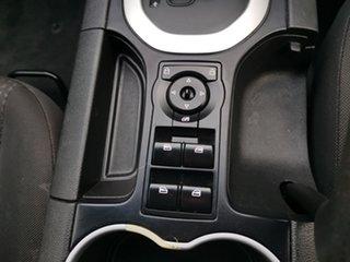 2009 Holden Commodore VE MY10 SV6 Black 6 Speed Sports Automatic Sedan