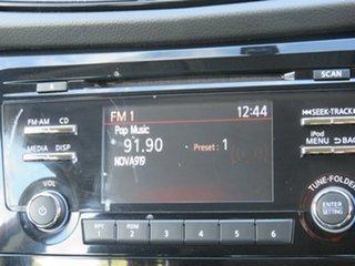 2019 Nissan X-Trail T32 Series II ST X-tronic 2WD 40th Anniversary Quartz 7 Speed Constant Variable