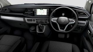 2021 Volkswagen California T6.1 MY21 Beach TDI340 SWB DSG 4MOTION Bronze 7 Speed
