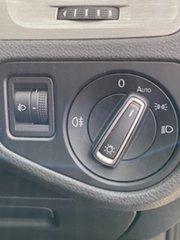 2015 Volkswagen Golf VII MY15 90TSI DSG Comfortline Pacific Blue 7 Speed