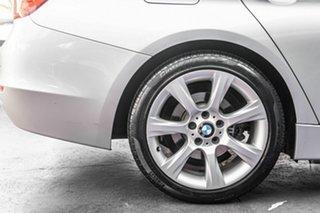 2012 BMW 3 Series F30 328i Silver 8 Speed Sports Automatic Sedan